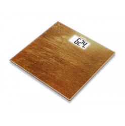 Підлогові ваги електронні GS 203 Rust для зважування