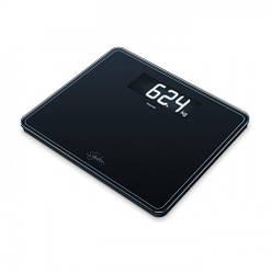Підлогові ваги електронні GS 410 Signature Line black для зважування