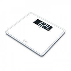 Підлогові ваги електронні GS 410 Signature Line white Веигег для зважування