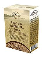 Отруби пшеничные 250грамм, фото 1