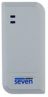 Контроллер + считыватель SEVEN CR-772 EM-Marin