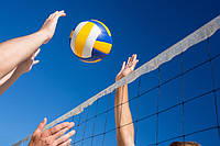 Чому волейбол – одна з найулюбленіших спортивних ігор в світі