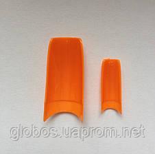 Накладные искусственные типсы GLOBOS R, фото 2