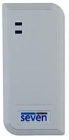Контроллер + считыватель SEVEN CR-772 MIFARE