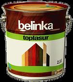 Belinka (Белинка) Toplasur (Топлазурь) 2,5 л