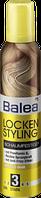 BALEA Schaumfestige Locken Styling пена для вьющихся волос 250 мл