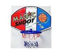 Баскетбольное кольцо пластиковое