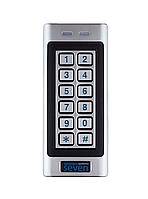 Контроллер + считыватель с кодовой клавиатурой SEVEN CR-775S EM-Marin