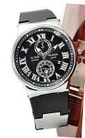 Мужские  часы Ulysse Nardin Maxi Marine Diver Titanium