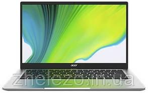 Ноутбук Acer Swift 1 SF114-33 (NX.HYSEU.00C) FullHD Silver