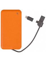 Мобильная батарея G.Power Bank DP520 4000 mAh Orange (1283126473579)