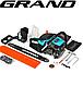 Пила бензинова Grand БП-5200 (1 шина + 1 ланцюг), фото 7