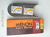 Вкладыши коренные стандарт MENON комплект 12 штук