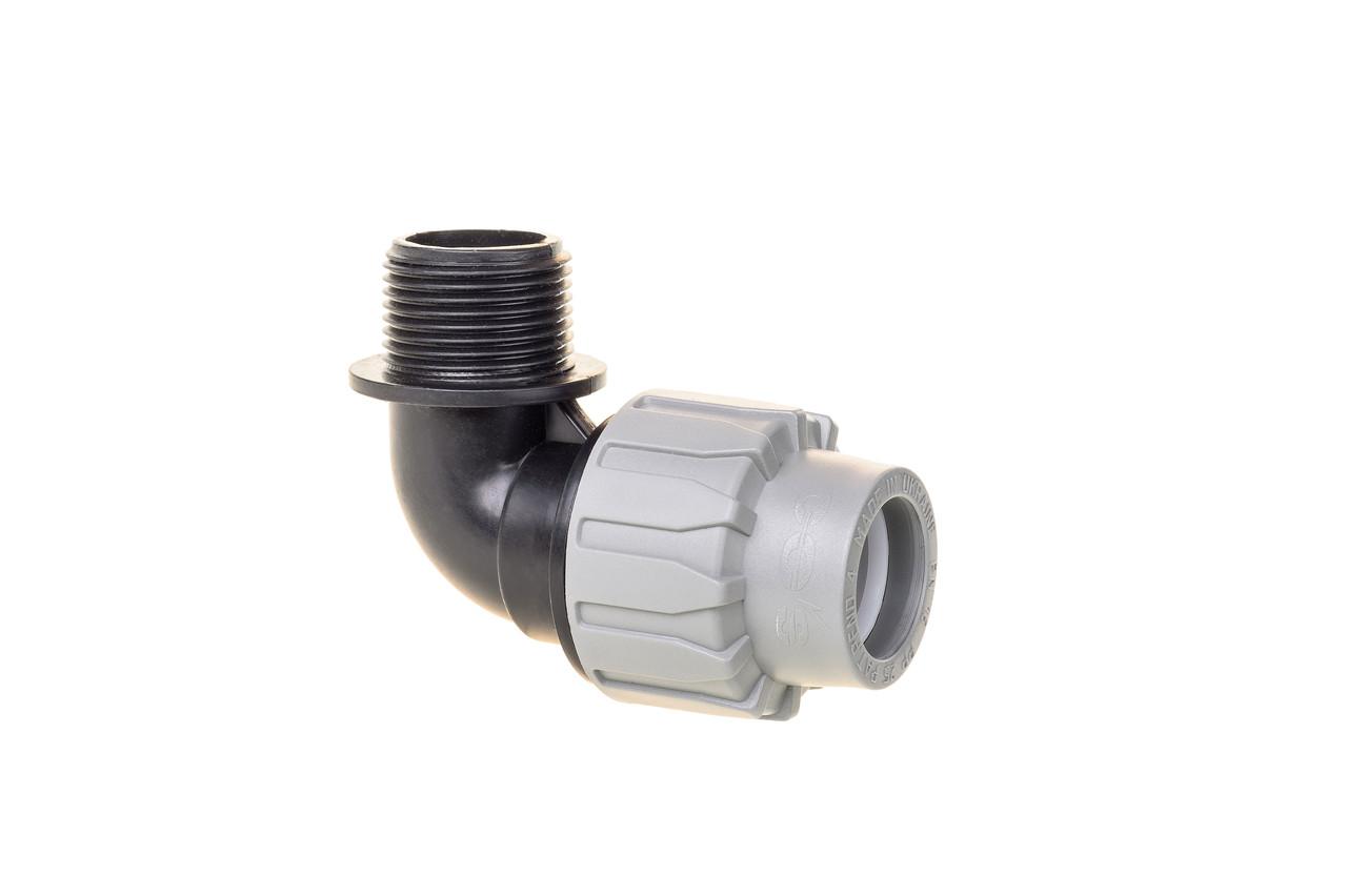Шланг пищевой армированный Aquatech Cristallo RC 25x4x50