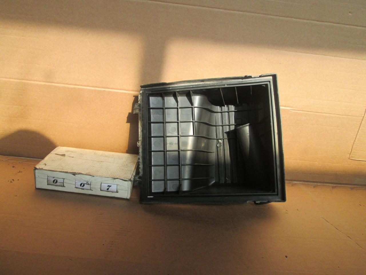 №7 Б/в Корпус повітряного фільтра 1H0129607BH 1H0129620 для VW Golf III Vento 1991-1997