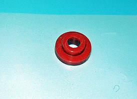 Уплотнитель для гидрозатвора - пробка резиновая 24мм