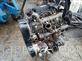 Мотор (Двигатель) Iveco Daily 2.3 HPI Euro 4 проб. 380 т.км. 2001-2006г.в.