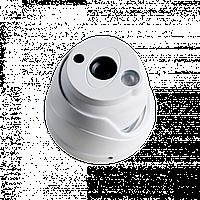 Мультистандартная камера видеонаблюдения уличная MHD-LDA-A720