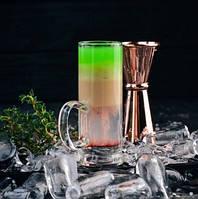 Стопка с Ручкой ISLAND 55 мл для шотов, текилы, водки, фото 1