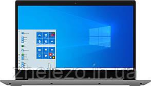 Ноутбук Lenovo IdeaPad 3 15ADA05 (81W10112RA) Platinum Grey