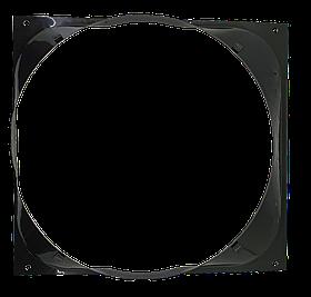 70-1309080. Кожух радиатора водяного (диффузор) МТЗ-80-920