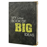 Ежедневник Маленькая книга больших идей