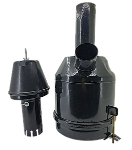 Фильтр воздушный в сб. Д-240, Д-243 МТЗ-80