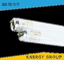 Лампа люминесцентная Essentiel 18 Вт, G13, T8, 6500К