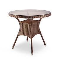 Стол Монтана круглый D14 для ресторанов и кафе, фото 1