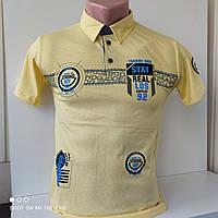 """Тениска  для мальчика 8-12 лет.  """"ZEYREK"""", фото 1"""