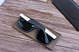 Мужские солнцезащитные очки с поляризацией реплика, фото 4