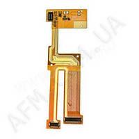 Шлейф (Flat cable) LG KU800