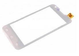 """Оригинальный Cенсор (Тачскрин) для планшета 7"""" Oysters PCIT 7V 3G   T7V 3G 30pin (184x104mm) (Белый)"""