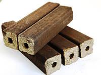 Топливные брикеты дуб-сосна