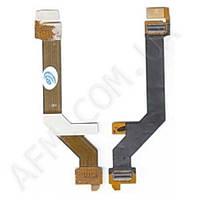 Шлейф (Flat cable) Nokia 6110 межплатный