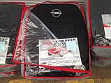 Авточехлы  Favorite на Opel Zafira B (7 мест) 2005 minivan, фото 8