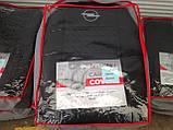 Авточохли Favorite на Opel Zafira B 2005 мінівен, фото 9
