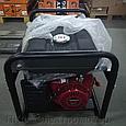 Бензиновый генератор AGT 7501 HSB R26, фото 3