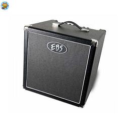 Комбо-усилитель басовый Ebs S120 Classic Session 120W