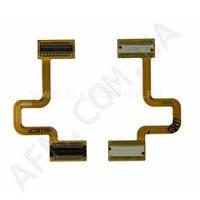 Шлейф (Flat cable) Samsung X660 копия