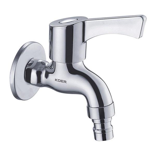 """Кран для холодной воды 1/2"""" (KOER KR.252) (KR2725)"""