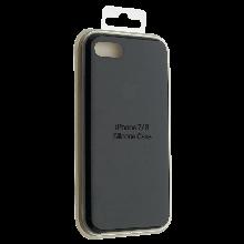Силиконовый чехол для IPHONE (Айфона) SILICON CASE  7, 8, 7/8 Plus. Силикон кейс.