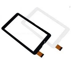 "Cенсор (Тачскрин) для планшета 7"" Oysters T72V 3G | T72X 3G | T74 MRI 3G (185*104 мм, 30 pin) (Черный)"