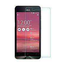 Защитное стекло Optima 9H для Asus Zenfone 5
