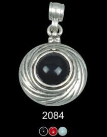 Кулон 2084