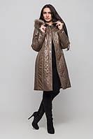 Пальто зимнее Шанель, разные цвета, р 50,56