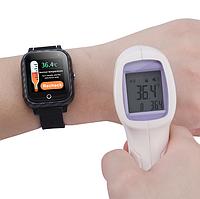 Часы Smart Baby Watch с термометром FA27T