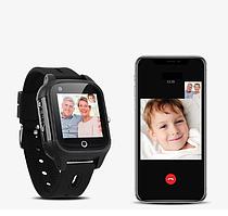 Часы с видеозвонком Smart Baby Watch FA28 4G