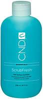 CND (Creative Nail Design) Oбезжириватель и антисептик Shellac, Scrub Fresh 236 мл