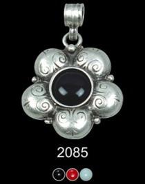 Кулон 2085